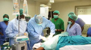 Afrique du Sud. Coronavirus: l'évolution des décès montre une saturation progressive du système de santé