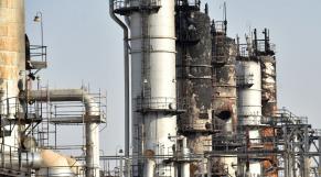 Pétrole: le Nigeria s'engage à réduire sa production à d'un demi-million de barils/jour (27418)