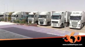 Vidéo. Covid-19: le Maroc continue d'approvisionner la Mauritanie en fruits et légumes