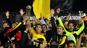 MAS CA finale coupe de la CAF 2011
