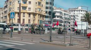 Corona Maroc Casablanca