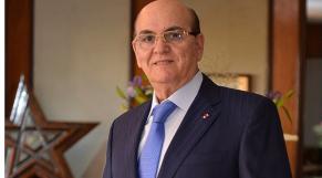 Feu Mohamed Azbane