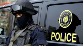 police egyptienne