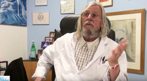 Professeur Didier Raoult