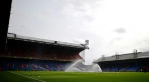 Stade anglais