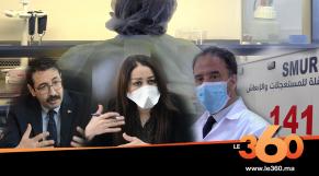 Cover_Vidéo: هؤلاء المسؤولون يتجندون لمواجهة فيروس كورونا