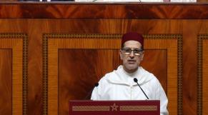 Le chef du gouvernement, Saâd Eddine El Othmani