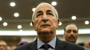 Algérie: en pleine crise, Tebboune prend des décisions menant le pays droit dans le mur