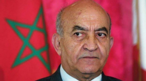 Abderrahman Youssoufi