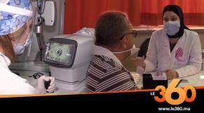 Cover_Vidéo: أطباء القطاع الخاص بوجدة يستأنفون عملهم