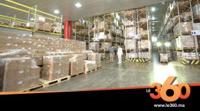 le service de gestion des produits pharmaceutiques - ministère de la santé
