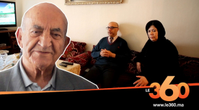 Cover_Vidéo: ابن شقيقة اليوسفي يحكي ذكرياته مع الراحل بطنجة