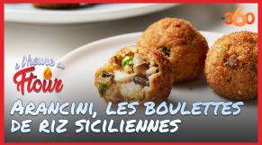 Cover_Vidéo: A l'heure du ftour Ep 11 : Arancini, les boulettes de riz siciliennes