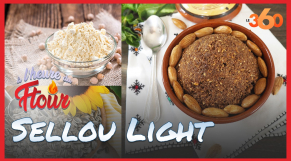 Cover_Vidéo: A l'heure du ftour Ep13 : Sellou Light,quels ingrédients de substitution utiliser?