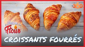 Cover_Vidéo: A l'heure du ftour Ep16 : Croissants fourrés à la maison