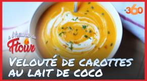 Cover_Vidéo: A l'heure du ftour Ep4 : Velouté de carottes au lait de coco