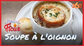Cover_Vidéo: A l'heure du ftour Ep5 : Soupe à l'oignon