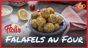 Cover_Vidéo: A l'heure du ftour Ep7 : FALAFELS AU FOUR