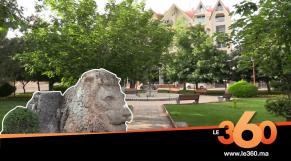 "Cover_Vidéo: ""كورونا يحول إفران السياحية إلى مدينة ""أشباح"