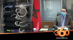 Cover_Vidéo: تعرفوا على النظام المعلوماتي للمحاكم عن بعد