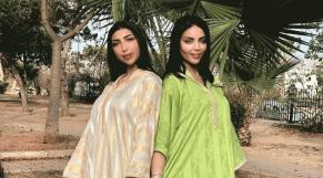 Dounia et Ibtissam Batma