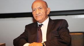 Abderrahman Youssoufi (8 mars 1924 - 29 mai 2020).