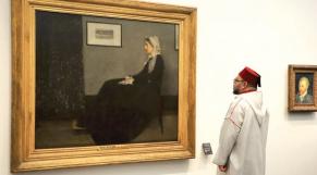 Fondation Nationale des musées