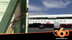 cover: إغلاق سوق بدر بالبيضاء بعد تسجيل حالات إصابة بكورونا