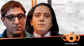 Cover_Vidéo: حوار  حسن الفد يتحدث عن الطوندونس وكبور وكيف يقضي الحجر الصحي