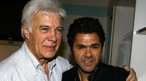 Jamel Debbouze et Guy Bedos