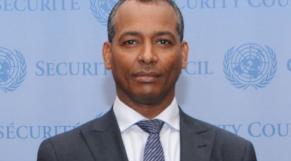 Mohamed Omar Polisario