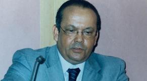 Abderrahmane  Saaidi