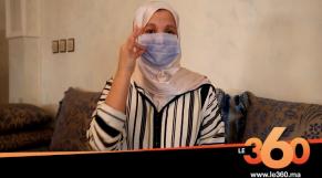 cover: شابة بطنجة تحول أرقام اليوبي بلغة الإشارة للصم