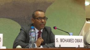Sidi Mohamed Omar