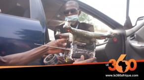 Vidéo. Mali: des drones pour sensibiliser les populations au Covid-19