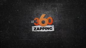 cover vidéo :Zapping de la semaine  Ep134