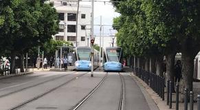 Tram de Rabat