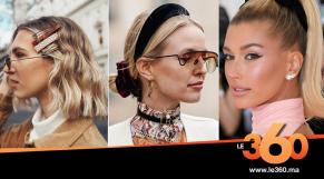 Cover Summertime : 5 façons d'accessoiriser votre coiffure cet été pour être tendance