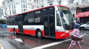 Bus Alsa