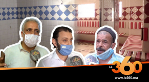 Cover.عودة الحمّامات.. عراقيل بالجُملة تُطفئ حماس المواطنين
