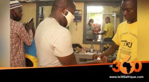 Vidéo. Mali: les salons de coiffure touchés de plein fouet par le Covid-19