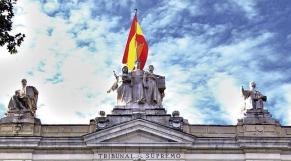 Cour suprême Espagne