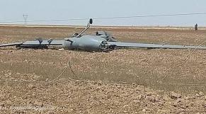 Algérie: la série de crashs d'avions militaires inclut aussi des drones