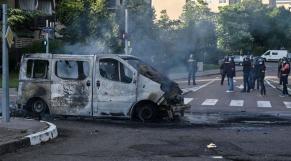 Dijon violences