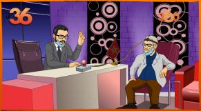 Cover_Vidéo: مدرسة 36  :  رشيد شو يستضيف العثماني ولفتيت بعد نهاية الحجر الصحي ويكشف حقيقة بنكيران