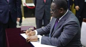 Sénégal. Covid-19: Macky Sall met fin à l'Etat d'urgence sanitaire