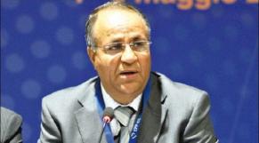 Mohamed Benhamou