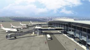 ONDA Aéroport