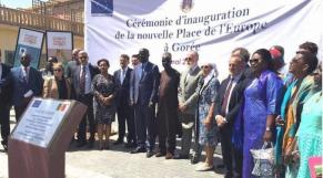 Sénégal. Black Lifes Matter: la place de l'Europe à Gorée est rebaptisée place de la Liberté