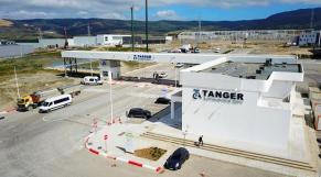 Tanger Automotive City